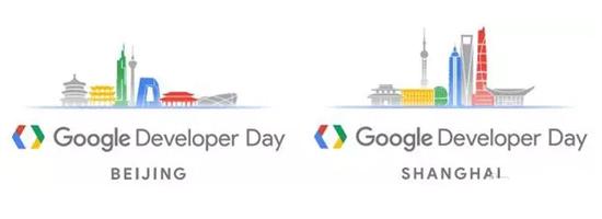 Google(谷歌)开发者大会-金华宏胜科技